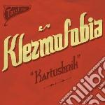 Kartushnik cd musicale di Klezmofobia