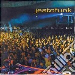 (LP VINILE) Live lp vinile di Live Jestofunk