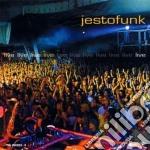 LIVE cd musicale di JESTOFUNK