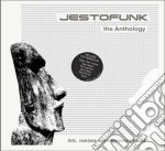 THE ANTHOLOGY cd musicale di JESTOFUNK