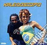 KALEIDOSCOPIO cd musicale di KALEIDOSCOPIO