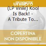 (LP VINILE) Kool is back! - imitations, interpolatio lp vinile di Artisti Vari