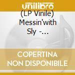 (LP VINILE) Messin'with sly - imitations, inetrpolat lp vinile di Artisti Vari