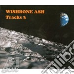 TRACKS 3  (BOX 3 CD) cd musicale di WISHBONE ASH