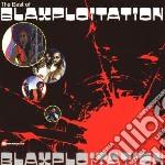Blaxplaitation best - cd musicale di Peebles/w.jackso I.hayes/m.van