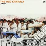 Hazel cd musicale di Krayola Red