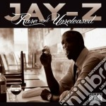 Jay-z - Rare And Unreleased cd musicale di Jay-z