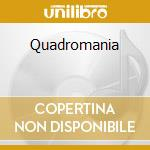 Quadromania cd musicale di Stock Quadromania
