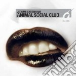 Animal social club cd musicale di Jerome Sydenham