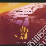 Displayaz - Control The Event cd musicale di Displayaz