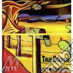 True sounds of new west - cd musicale di B.robison/derailers/w.hancock
