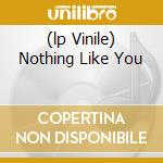 (LP VINILE) NOTHING LIKE YOU                          lp vinile di Rabbit Frightened
