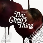 The cherry things cd musicale di Neneh Cherry