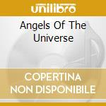 ANGELS OF THE UNIVERSE cd musicale di SIGUR ROS & HILMARSSON O.