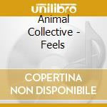 FEELS cd musicale di Collective Animal