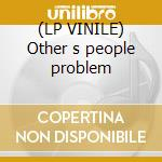 (LP VINILE) Other s people problem lp vinile di Breton