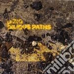 Bilious paths cd musicale di U-ziq