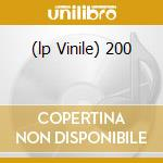 (LP VINILE) 200 lp vinile di Artisti Vari