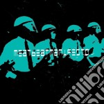 AUTOIMMUNE cd musicale di MEAT BEAT MANIFESTO