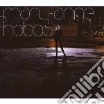 MARY ANNE HOBBS PRESENTS: EVANGELINE      cd musicale di Artisti Vari