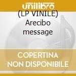 (LP VINILE) Arecibo message lp vinile di BOXCUTTER