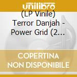 (LP VINILE) Power grid lp vinile di Danjah Terror
