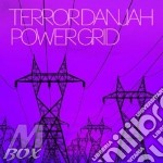 Power grid cd musicale di Danjah Terror