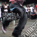 Bangs & works vol.1 (a chicago footwork cd musicale di ARTISTI VARI