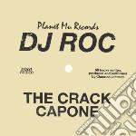 Crack capone cd musicale di Roc Dj