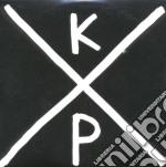 Kxp - Kxp cd musicale di KXP