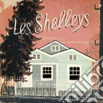 Les shelleys cd musicale di Shelleys Les