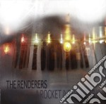 Renderers - Rocket Into Nothing cd musicale di Renderers