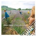 (LP VINILE) False beats and true hearts lp vinile di Damon & naomi