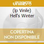 (LP VINILE) HELL'S WINTER lp vinile di CAGE