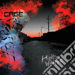 HELL'S WINTER cd musicale di CAGE