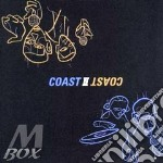 COAST II COAST cd musicale di ARTISTI VARI