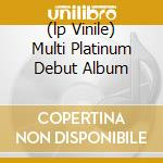 (LP VINILE) MULTI PLATINUM DEBUT ALBUM                lp vinile di HANGAR 18