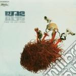 SINCE WE LAST SPOKE cd musicale di RJD2