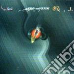 Future tropic cd musicale di Afro-mystik
