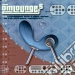 Om lounge 5 cd musicale