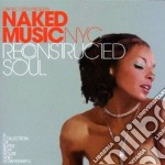 Reconstructed soul cd musicale