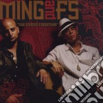 Ming & Fs - Human Condition cd musicale