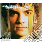 Universal truth cd musicale di Andy Caldwell