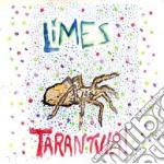 Tarantula plus blue blood cd musicale di Limes