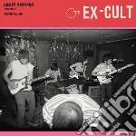 (LP VINILE) Ex-cult lp vinile di Ex-cult