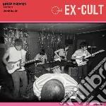 Ex-cult cd musicale di Ex-cult