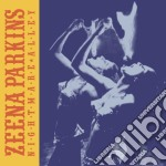 Nightmare alley (reissue) cd musicale di Zeena Parkins