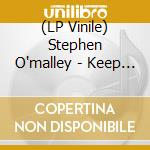 (LP VINILE) Keep an eye out lp lp vinile di Stephen O'malley