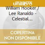 CELESTIAL ANSWER cd musicale di HOOKER/RANALDO