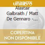 CD - ALASTAIR GALBRAITH/ - LONG WIRES IN DARK MUSEU cd musicale di Galbraith/ Alastair